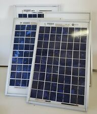 Solar Panel 10W **4 for 1 BLOWOUT SALE!!** *Free Shipping*