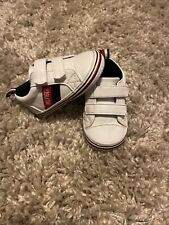 Tommy Hilfiger Soft Bottom Baby Shoes