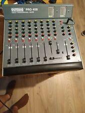 OUTLINE Mixer PRO 408 MK 2