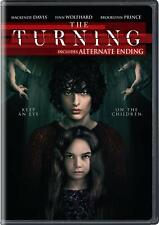 The Turning (DVD, 2020)