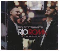 Rio Roma - Eres La Persona Correcta En El Momento Equivocado [CD BRAND New]