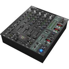 BEHRINGER DJX750 mixer digitale 5 canali + effetti NUOVO per DJ garanziaITALIANA