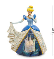 """Enesco Disney Traditions Jim Shore 4045239 Figurine """"Cinderella"""""""