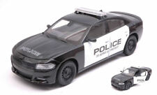 Dodge Charger Pursuit 2016 Police 1:24-27 Model WELLY
