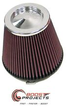 K&N Universal Air Filter Increasing Horsepower And Acceleration RF-1042
