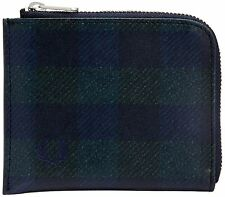 Fred Perry Wallets with Credit Card Coin for Men