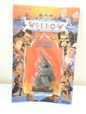 Tonka Willow Evil Soldier Nockmaar Warrior Figure 1988