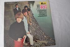 ROLLING STONES Original__1966__1st PRESS__Big Hits LP__SEALED___NPS-1__EX+