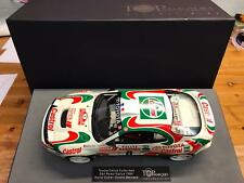Top Marques Toyota Celica Turbo 4WD #8 Rally San Remo 1994 Auriol 1/18