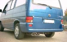 BN Pipes VW T4 Auspuffanlage ab Kat