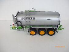 ROS 60205 1:32 SCALE JOSKIN VACU-CARGO 24000L TANKER OHNE BOX