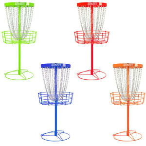 Axiom Disc Golf Basket Black Hole Pro HD Catcher Target - Choose Color