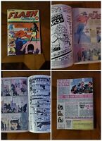 Flash Comics # 1 Golden Age Replica Nice