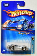 Hot Wheels 2005 Drop Tops 5/10 1963 Corvette Sting Ray #025 Factory Sealed