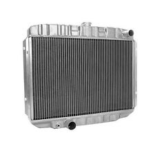 Griffin 7-00039 Radiator 1968-1970 Mustang and Similar Ford V8 Late Model and BB