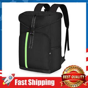 Insulated Cooler Backpack Leakproof Soft Cooler Bag Lightweight Backpack Cooler