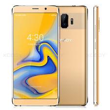 "Xgody mobile Phone Débloqué D'usined Smartphone 6"" 3g 4core 2sim Android 8 Go"