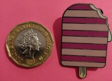 .Disney Trade Pin Large Ice Cream Cheshire Cat15