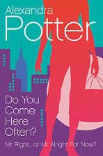 Do You Come Here Often?, Alexandra Potter