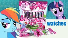 My Little Pony Mystery Watch Blind Pack Touch LED watch (24 packs)