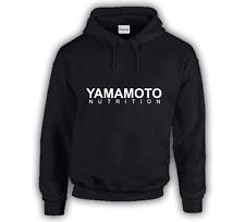 """Felpa Bodybuilding Fitness Palestra """"Yamamoto"""""""