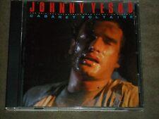 Johnny Yesno Soundtrack Cabaret Voltaire
