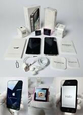 APPLE - Konvolut - iPhone 4 S, iPod Touch, Nano, Shuffle - Pink, Grey - Sehr Gut