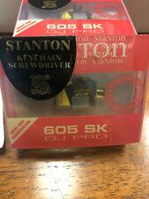 Stanton 605 SK DJ Pro *Rare*