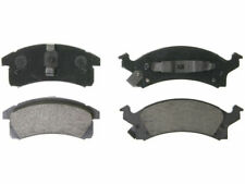 For 1995 Pontiac Sunfire Brake Pad Set Front Wagner 79226WY