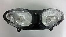 Triumph (Genuine OE) Motorcycle Lighting and Indicators