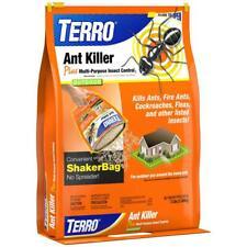 Terro 3 lb. Outdoor Ant Killer Granules Plus Shaker Bag