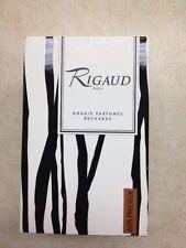 Rigaud Paris Bois Précieux 7.4 oz. Recharge