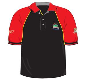 Kokoda Polo Shirt