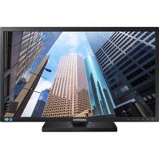 """Samsung S24E348A 24"""" Professional Monitor"""