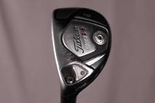 Titleist 910H 3 Hybrid 19° Stiff Left-Handed Graphite Golf Club #5143