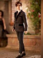 Gianfranco Ken Doll Gold Label Barbie Fan Club Exclusive