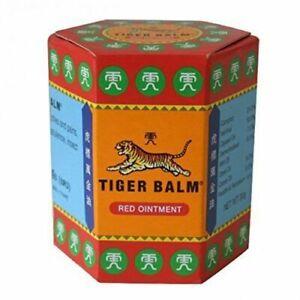 Ayurveda Tiger Balm  21ml + Free Shipping WorldWide