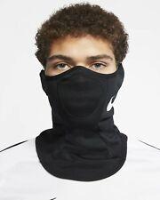 Nike Strike Snood Black Face Mask Scarf BQ5832
