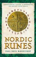 Nordic Runes Understanding Casting Interpreting Ancient Viking Oracle Book