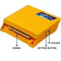 Pandora Box CX Arcade Jamma Board 2800 in 1 PCB Board 3D Games VGA CRT MAME PS1