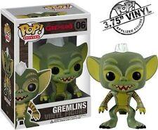 Pop Gremlins Original (Unopened) Action Figures