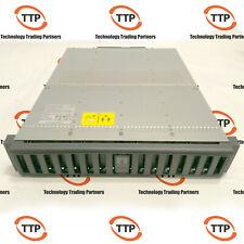 Netapp Fas2020 Storage Array Chassis w/ x12 1Tb Hdd x2 Fas2020 Module Naf-0602