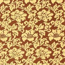 Kaffe Collective - Philip Jacobs Himalaya - Kashgar Sienna - Cotton fabric