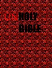 Unholy : Unholy Bible by Jexxica Christ (2015, Paperback, Large Type)