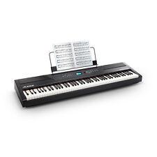 Alesis Considérant Pro (88-Key Piano numérique avec marteau-Action Clés)