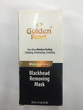 Golden Pearl Whitening Series Blackhead Removing Mask 100% Original CHEAPEST