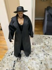 WWE Mattel Elite Wrestlemania 32 Undertaker Wrestling Figure