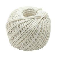 Norpro 942 Food Safe Unbleached Cotton Twine, 220'