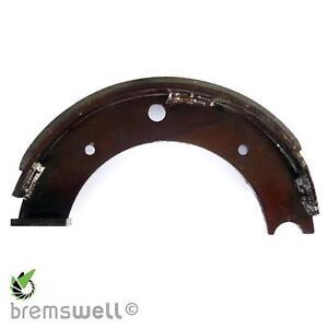 Bremsbacke 04389852 Deutz D15 D15.1 D25 D30 Intrac 2002 2003 Handbremse