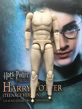 Star Ace Harry Potter & The Prisoner of Azkaban Teenage Nude Body 1/6th scale